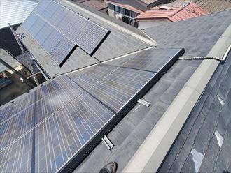 太陽光発電の劣化