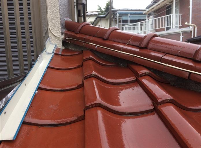 天井に染みが出来ていたら雨漏り調査