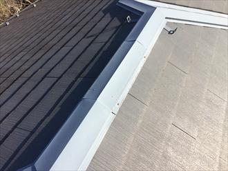 スレート屋根は点検が必要