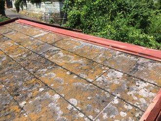 傷み出したスレートは屋根塗装でメンテナンス