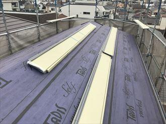 火災保険で屋根カバー