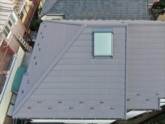 20年以上使用している天窓