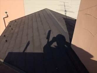 スレート屋根は再び塗り替える必要性が出てくることがあります