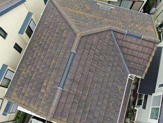 屋根面積把握の重要性