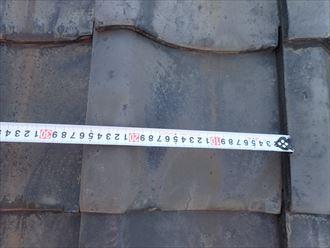 屋根面積算出方法