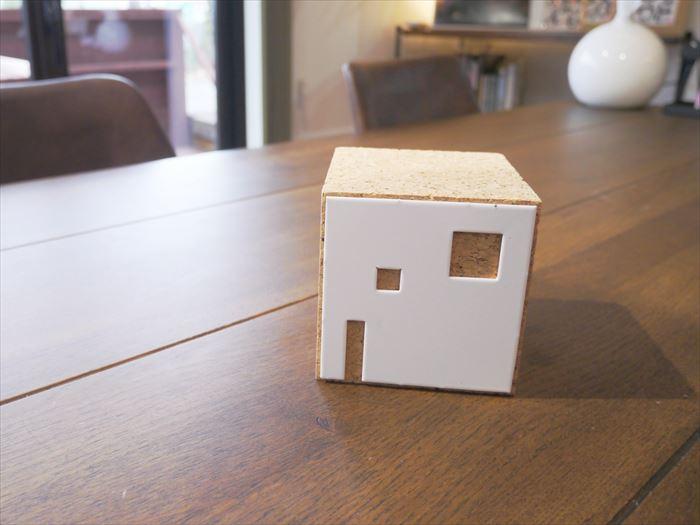 軒ゼロ住宅について