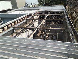 屋根葺き替え時の注意点