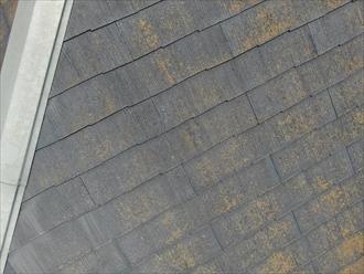 屋根塗装が必要なスレートの状態