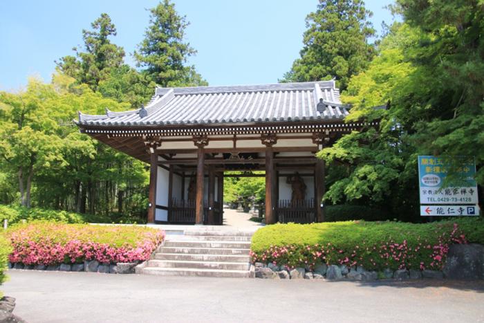 お寺の屋根修理