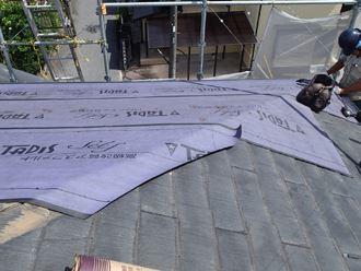屋根カバー工法のデメリット