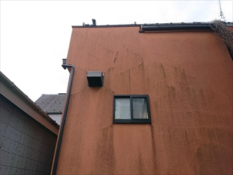 外壁の状態