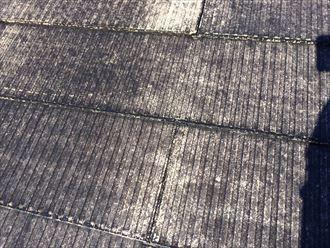 傷んだ屋根材