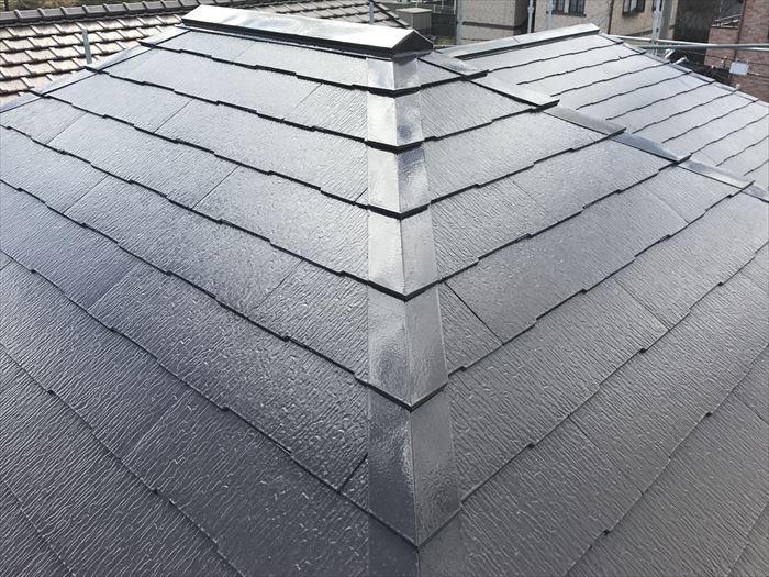 屋根塗装の基本