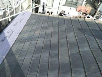 防水紙の施工方法