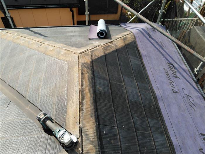 屋根カバー工法のメリットと注意点