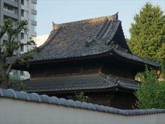 寺や神社で使用されている瓦