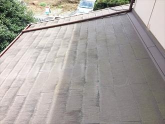低勾配な屋根は屋根材が傷みやすい