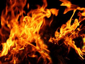 江戸の町は火事が多かった