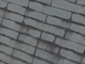 メンテナンスが必要な屋根