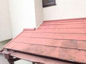 大和市|スレート屋根安心保証カバー工事|ニチハ 横段ルーフきわみ