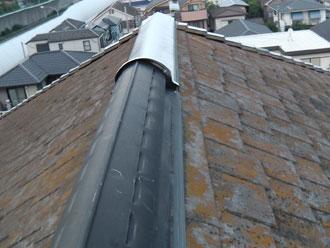 横浜市緑区 屋根カバー工事 屋根塗装工事 外壁塗装工事 施工前