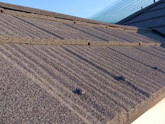 横浜市緑区 屋根カバー 完工